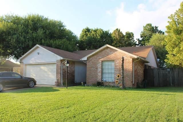 11639 Corkwood Drive, Houston, TX 77089 (MLS #4798527) :: Michele Harmon Team