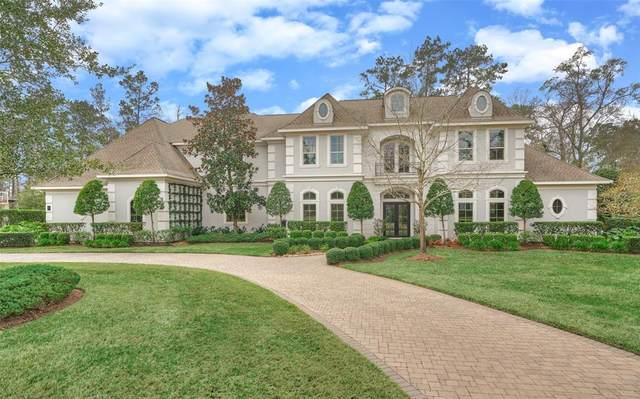 71 N Gary Glen Circle, The Woodlands, TX 77382 (MLS #47985946) :: The Home Branch
