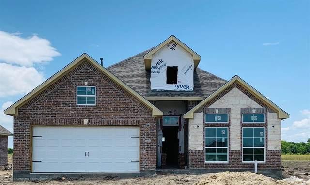 106 Comal Drive, Baytown, TX 77523 (MLS #47986357) :: The Queen Team