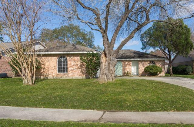11318 Terrebone Drive, Cypress, TX 77429 (MLS #47988584) :: The Parodi Team at Realty Associates