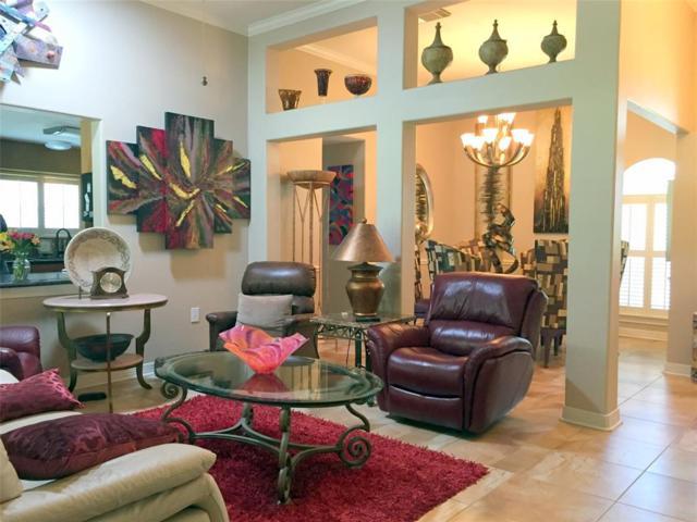 3507 S Peach Hollow Circle, Pearland, TX 77584 (MLS #47989062) :: Oscar Fine Properties