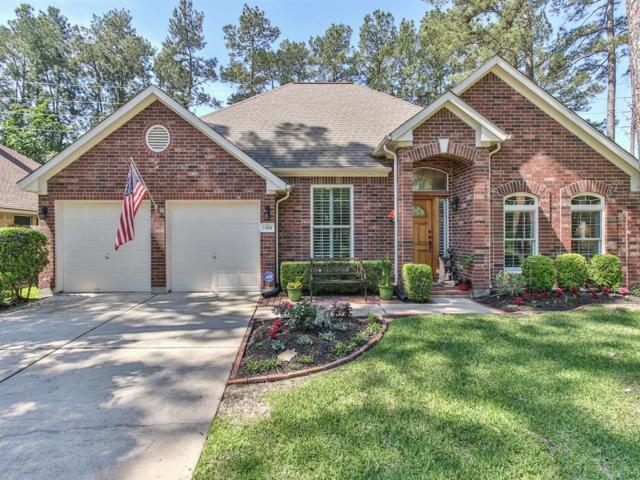 13931 Kellerton Lane, Cypress, TX 77429 (MLS #47990234) :: Texas Home Shop Realty