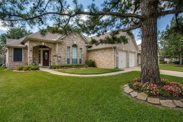 10319 Dyer Glen, Houston, TX 77070 (MLS #47992977) :: Texas Home Shop Realty