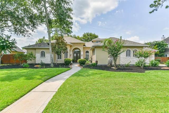 15210 Gentle Breeze Court, Cypress, TX 77429 (MLS #47993860) :: Lerner Realty Solutions