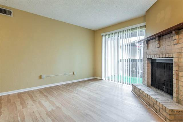 1500 Bay Area Boulevard #291, Houston, TX 77058 (MLS #47996455) :: Texas Home Shop Realty