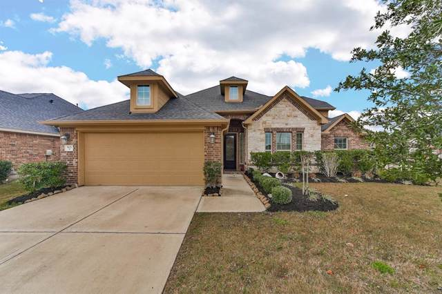 503 Summer Acres Court, Rosenberg, TX 77469 (MLS #47996740) :: The SOLD by George Team