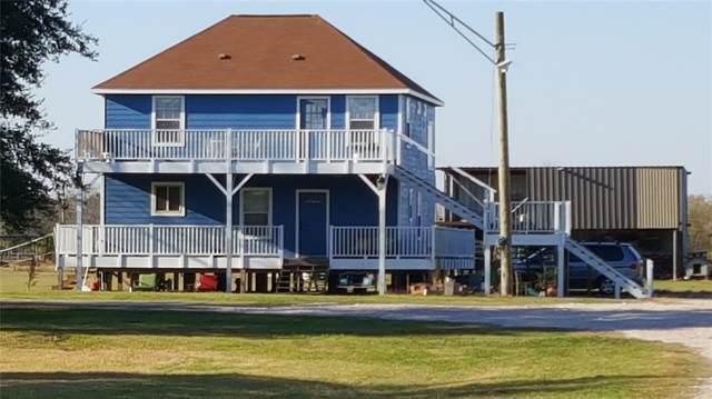 10203 Fm 1462 Road, Alvin, TX 77511 (MLS #4800202) :: Texas Home Shop Realty