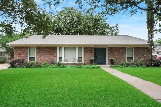 2103 Stoney Brook Drive, Houston, TX 77063 (MLS #48005020) :: The Wendy Sherman Team