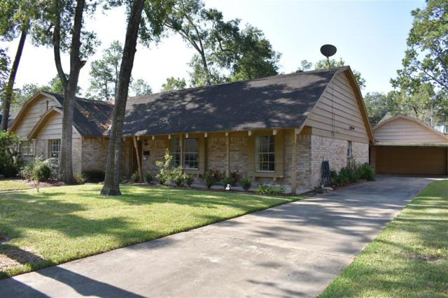 2708 Colonial Drive, Dickinson, TX 77539 (MLS #4800748) :: The SOLD by George Team