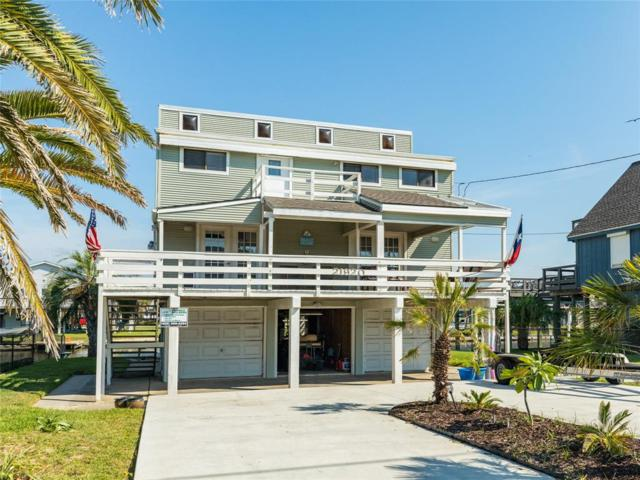 21920 Lampasas Drive, Galveston, TX 77554 (MLS #48009617) :: The SOLD by George Team