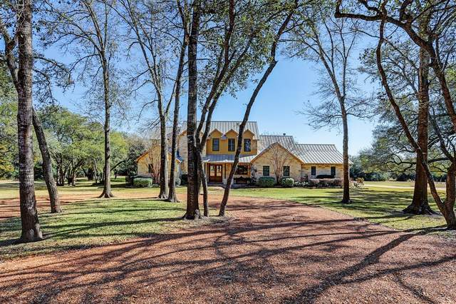 11157 Fm 389 Road, Burton, TX 77835 (MLS #48011243) :: Christy Buck Team