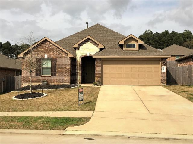 8410 Coral Cove Pass Lane, Conroe, TX 77304 (MLS #48012526) :: Texas Home Shop Realty