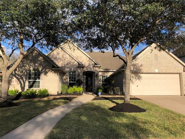 1036 Misty Trails Lane, League City, TX 77573 (MLS #48012947) :: Rachel Lee Realtor
