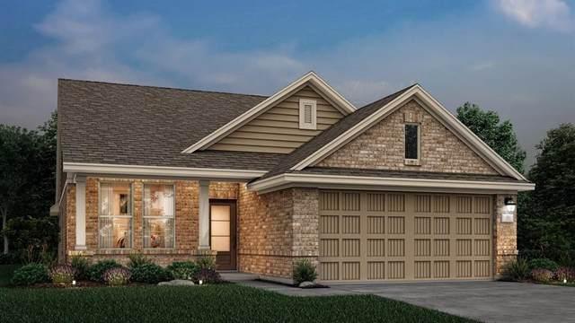 1124 Bulwark Drive, Crosby, TX 77532 (MLS #48013209) :: NewHomePrograms.com