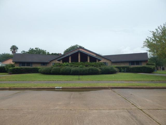 1830 Acacia Circle, Freeport, TX 77541 (MLS #48013398) :: Texas Home Shop Realty