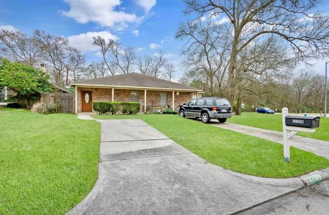 22308 Tree House Lane, Spring, TX 77373 (MLS #48014043) :: Lisa Marie Group | RE/MAX Grand