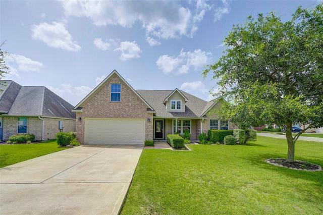 3802 Crestwood Circle, Needville, TX 77461 (MLS #48014604) :: Giorgi Real Estate Group