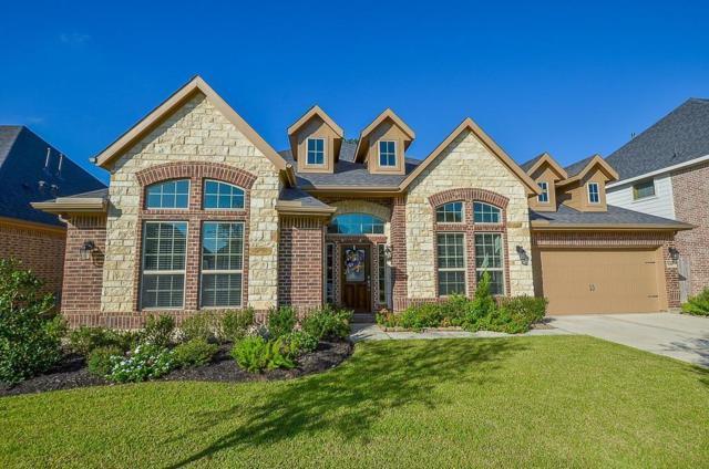 9410 Wheatfield Lane, Rosenberg, TX 77469 (MLS #48014727) :: Team Sansone
