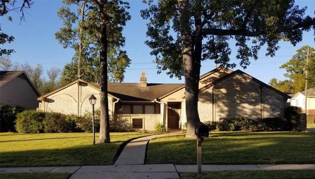 12902 Advance Drive, Houston, TX 77065 (MLS #48017221) :: The Home Branch