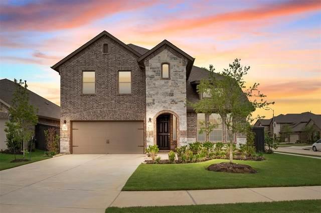 2587 Artichoke Park Drive, Richmond, TX 77406 (MLS #48018106) :: Lerner Realty Solutions