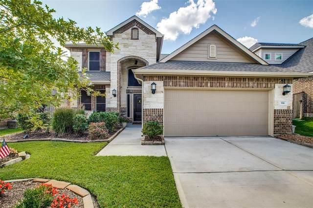 114 Capriccio Lane, Montgomery, TX 77316 (MLS #48020112) :: The Home Branch