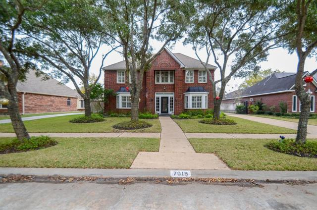 7019 Greatwood Trails Court, Sugar Land, TX 77479 (MLS #48022208) :: See Tim Sell