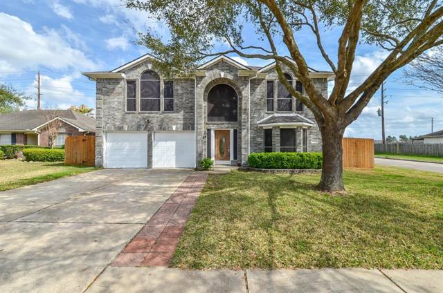 2422 Tourney Lane, Katy, TX 77493 (MLS #48023281) :: Giorgi Real Estate Group