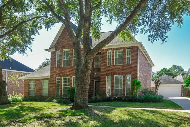4615 Colony Hills Drive, Sugar Land, TX 77479 (MLS #48024433) :: Lerner Realty Solutions