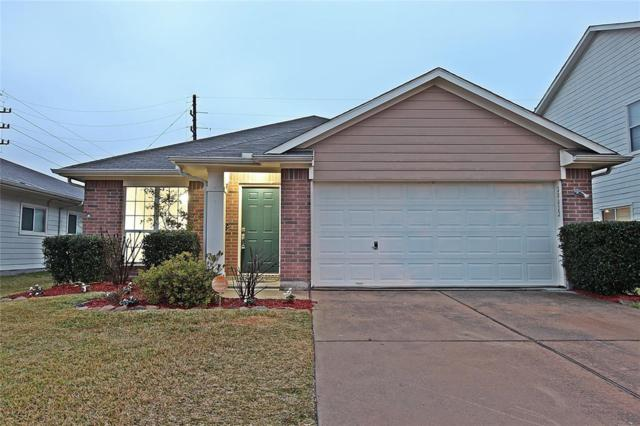 20022 Rustic Lake Lane, Cypress, TX 77433 (MLS #4802510) :: Texas Home Shop Realty