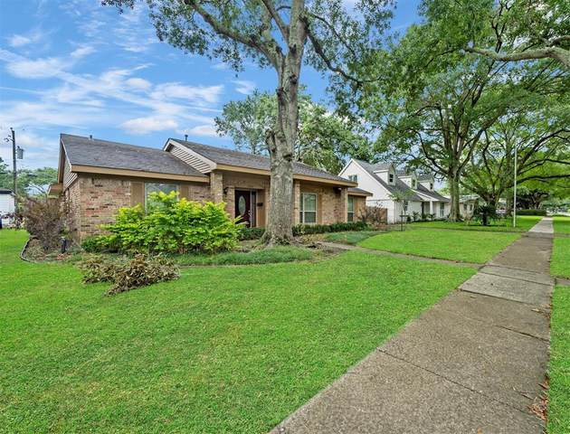 5947 Valkeith Drive, Houston, TX 77096 (MLS #48032029) :: The SOLD by George Team