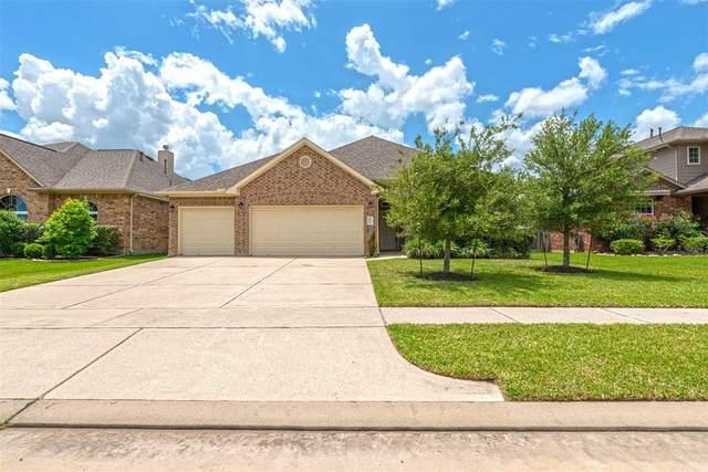 16027 Laura Beth Drive, Hockley, TX 77447 (MLS #48033448) :: TEXdot Realtors, Inc.
