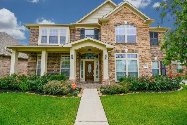 22711 Wilbur Lane, Tomball, TX 77375 (MLS #48033670) :: The Andrea Curran Team powered by Styled Real Estate