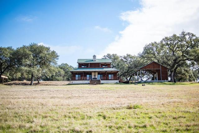 534 Scotts School, Flatonia, TX 78941 (MLS #4803451) :: The Sansone Group