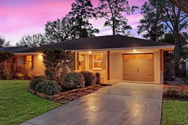 2031 Nina Lee Lane, Houston, TX 77018 (MLS #480354) :: Circa Real Estate, LLC