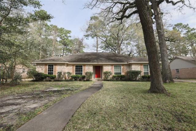 1919 Maple Lakes Drive, Houston, TX 77339 (MLS #48035977) :: Caskey Realty