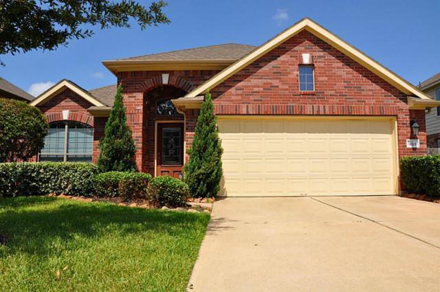9315 Shelbourne Meadows Drive, Houston, TX 77095 (MLS #48036404) :: Carrington Real Estate Services