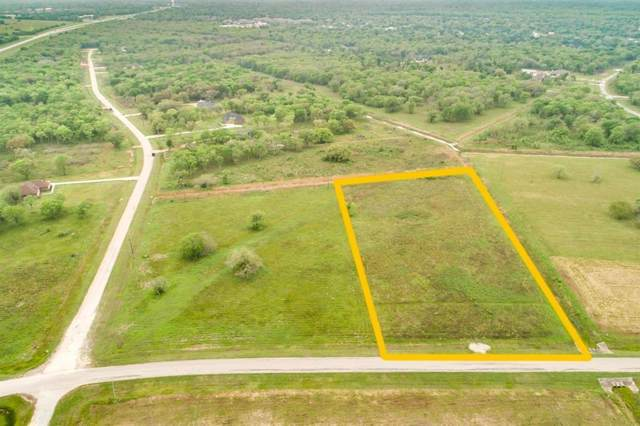 2711 Oakwood Shores Drive, Richwood, TX 77531 (MLS #48037134) :: The SOLD by George Team