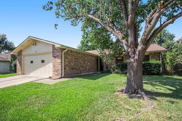 16802 Clan Macintosh Drive, Houston, TX 77084 (MLS #48037495) :: The Home Branch
