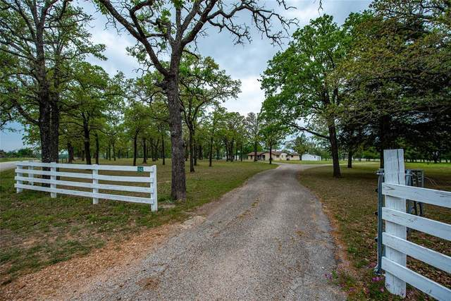 1542 County Road 113, Giddings, TX 78942 (#48039276) :: ORO Realty