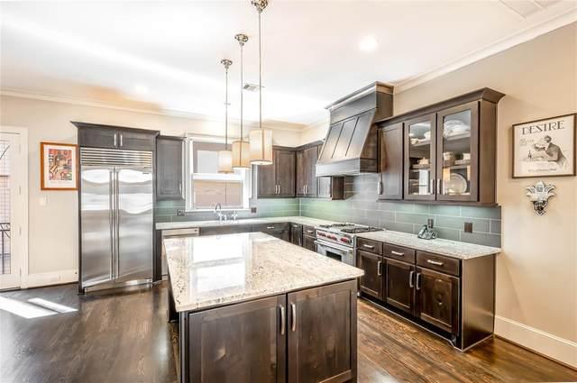 859 Rosastone Trail, Houston, TX 77024 (MLS #48041861) :: Homemax Properties