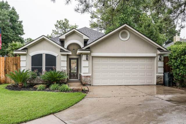 3702 Sunset Circle, Montgomery, TX 77356 (MLS #48042822) :: Christy Buck Team