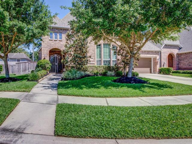 2814 Randal Lake Lane, Spring, TX 77388 (MLS #48044698) :: Texas Home Shop Realty