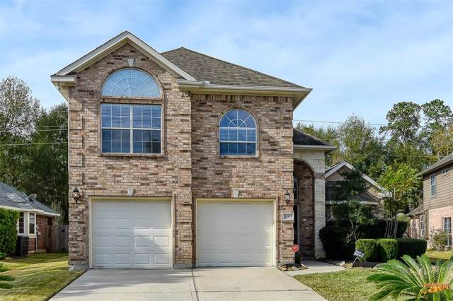 30331 Aztec Canyon Drive, Spring, TX 77386 (MLS #48045833) :: The Sansone Group