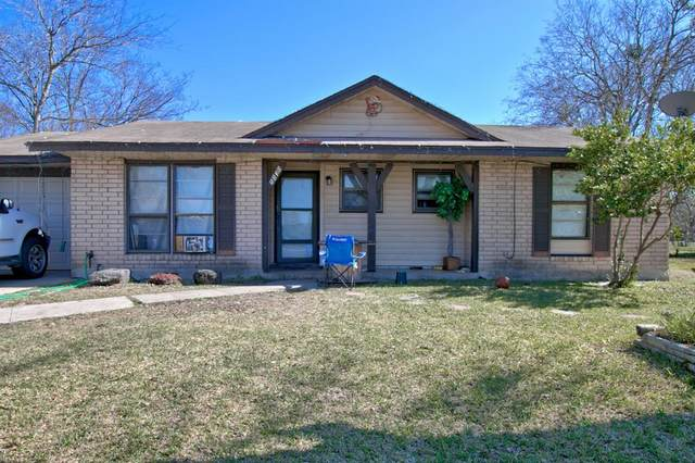 5030 Frostwood, San Antonio, TX 78220 (MLS #48045963) :: Connect Realty