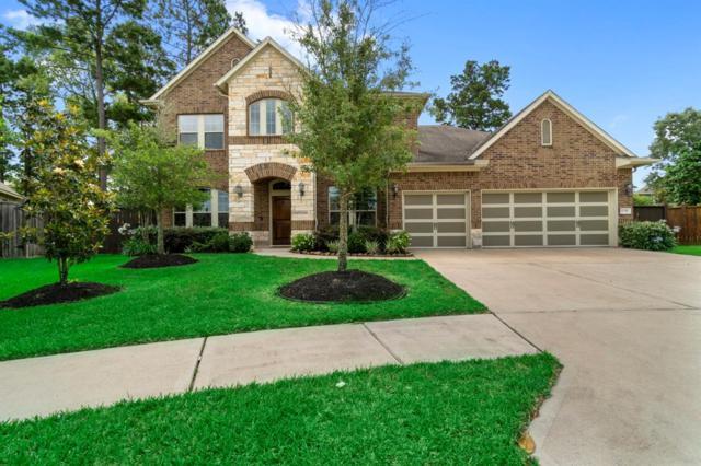 31306 Riley Woods Court, Spring, TX 77386 (MLS #48047268) :: The Heyl Group at Keller Williams