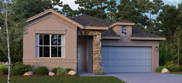 26038 Steele Flower, Richmond, TX 77406 (MLS #48048660) :: The Home Branch