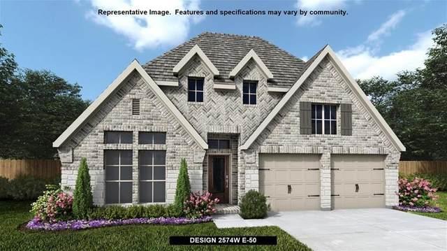 14211 Basalt Spring Lane, Cypress, TX 77429 (MLS #48049399) :: The Parodi Team at Realty Associates