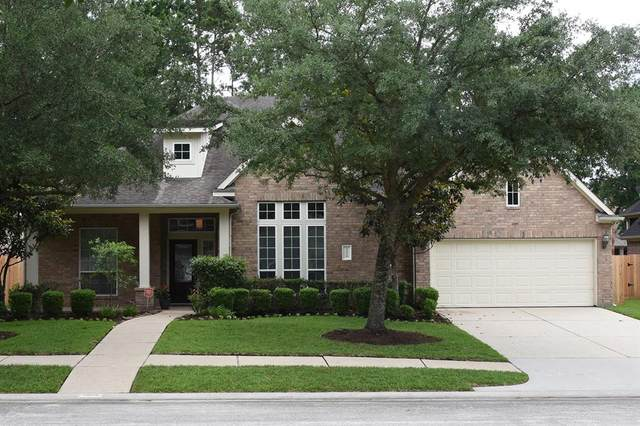 18058 Crescent Royale Way, Humble, TX 77346 (MLS #48050133) :: Bray Real Estate Group