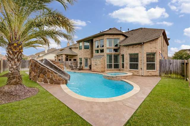 21719 Marle Point Court, Spring, TX 77388 (MLS #48055398) :: The Property Guys