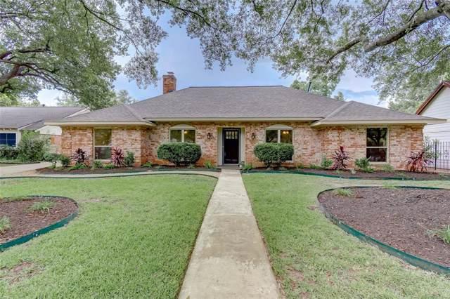 2710 Stetson Lane, Houston, TX 77043 (MLS #48055814) :: The Heyl Group at Keller Williams